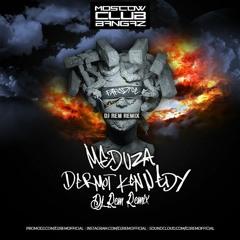 Meduza Vs Djs From Mars - Paradise (DJ Rem Bootleg Radio Mix)