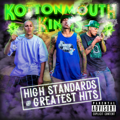 High Standards And Greatest Hits