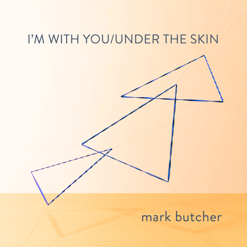 I'm With You / Under The Skin