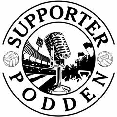 Supporterpodden #6 - Newcastle United FC med Noa Bachner