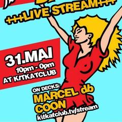 CooN @ Nachspiel @ KITKAT Club Berlin 31.05.2020