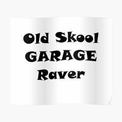 Old Skool UKG