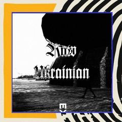 Raw Ukrainian Podcast #5 - Volodis