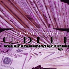 Mulatto- Muwop Ft. Gucci Mane- REMIX QDee- QUWOP
