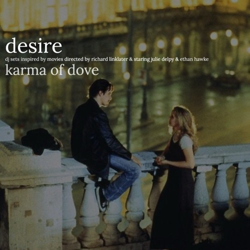 Desire by Karma of Dove
