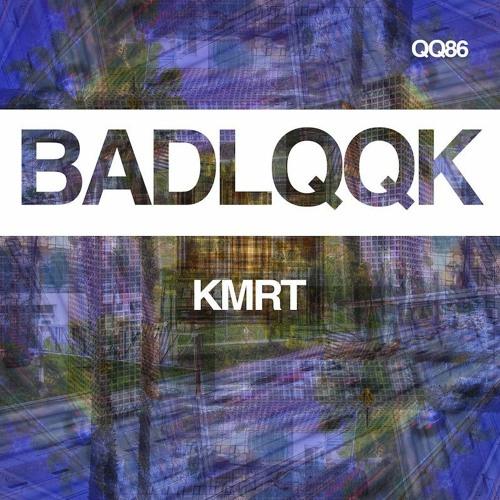 QQ86 - KMRT - Dusty Tape (Original Mix) [OUT NOW]