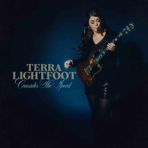 "Terra Lightfoot ""Paper Thin Walls"""