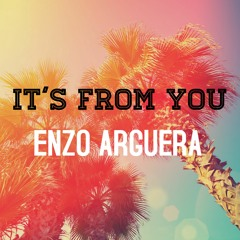 Enzo Arguera it's from you