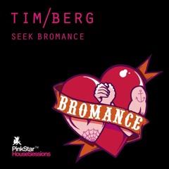 Tim Berg (Avicii) - Seek Bromance (dejinosuke Intro Edit) Free Download