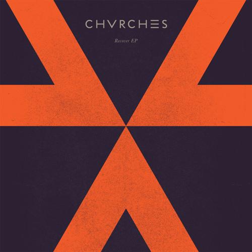 Recover (Curxes' 1996 Remix)