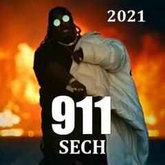 Sech - 911 (Ver Dj Yeyo)
