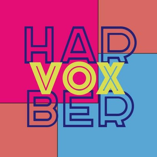 Har-BerVox S1 EP1 When the Podcast is Sus