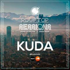 ROOFTOP SESSION N° 1 - KUDA MUSIC