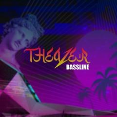 Theazer - Bassline (Original Mix)