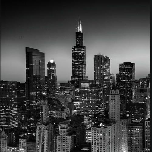 Chicagoist Mix #16