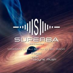 Rigel (Instrumental mix) [feat. Nadyne Rush]