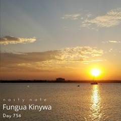 n a s t y  n a t e - Fungua Kinywa. Day 756 - DEEP + AFRO DEEP HOUSE