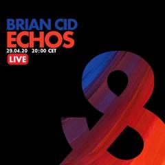 Lost & Found Echos Live