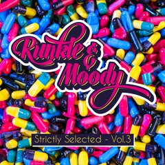 Runkle&Moody - Strictly Selected - Vol. 3 - Sept. 2020
