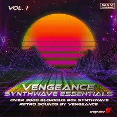 www.vengeance-sound.com - Samplepack - Synthwave Essentials Demo