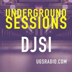 Underground Sessions 21/03/21