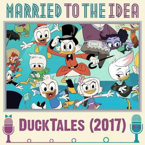 5.9 DuckTales (2017)