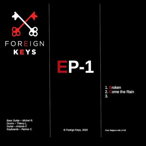 Foreign Keys - EP-1