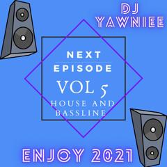 Next Episode Vol5