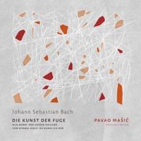 Cover mp3 Johann Sebastian Bach: Die Kunst Der Fuge Bwv 1080