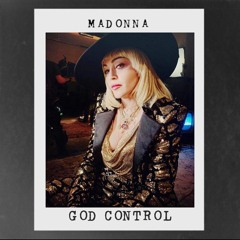 God Control (Offer Nissim's Rosh Hashanah Her-issue Re-Edit2)
