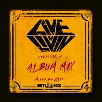 Sean Paul - Live N Livin (2021) [Album Mashup Mix]