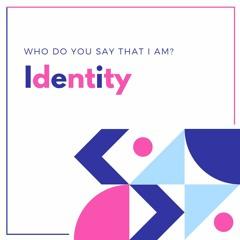 Collective Identity - Romans 12:3-5