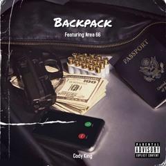 Backpack (feat. Area 66) [prod. CashMoneyAP]