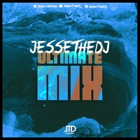 JesseTheDJ Ultimate Mix Artwork