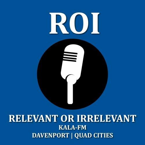 Relevant Or Irrelevant