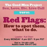 Red Flags: How to Recognize Them, What To Do [Live Recording]