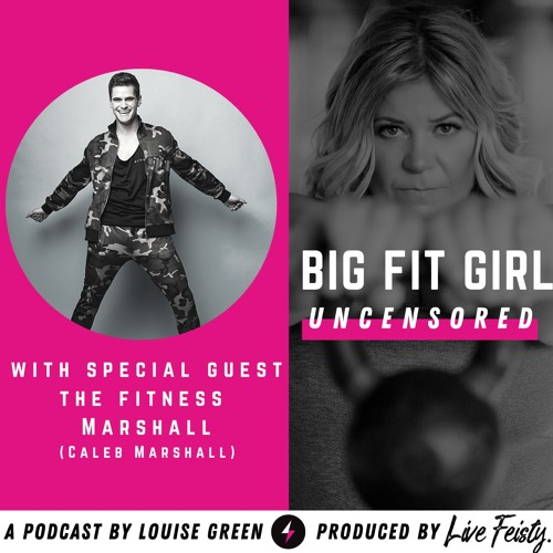 The Fitness Marshall (Episode 5)
