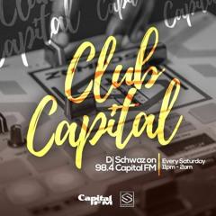 CLUB CAPITAL VIBES ( AFRO/BEATS/BASHMENT/SWING X RNB