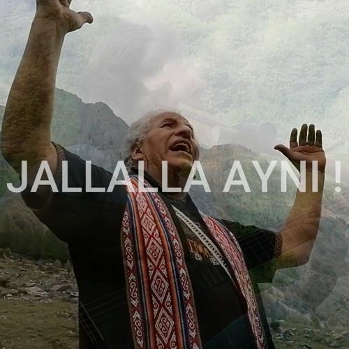 AYNI (con recitado en quechua)letra y musica Paolo Cogliati