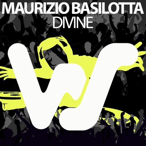 Maurizio Basilotta - Divine (Original Mix) [2021]