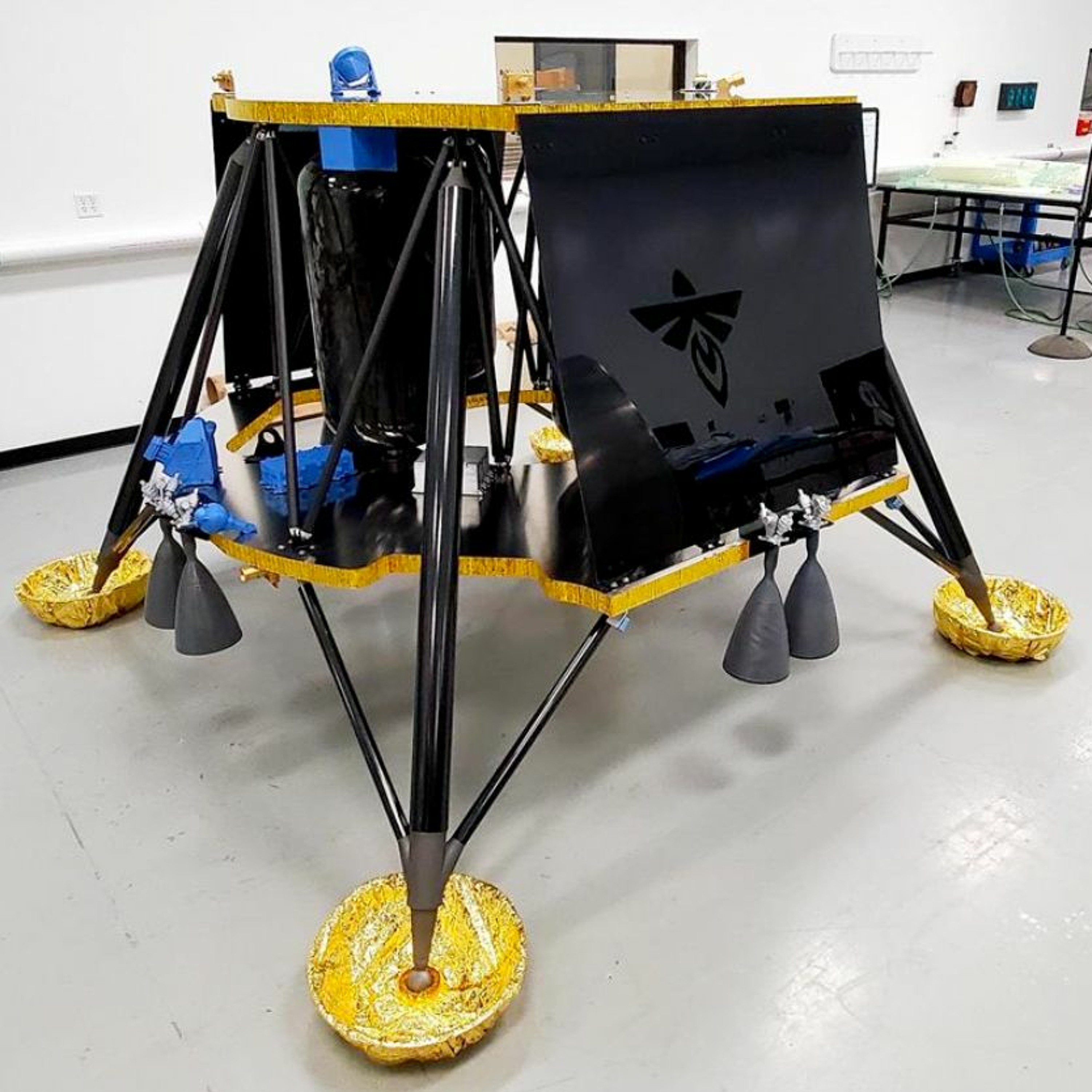 An Update on Firefly Aerospace Launch Vehicles and Spacecraft