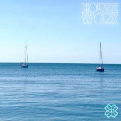hOUSEwORX - Episode 342 - Jon Manley - D3EP Radio Network - 270821