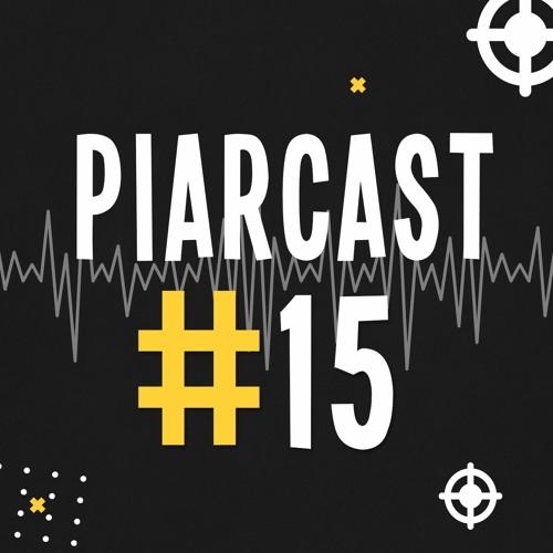PiaRCast #15 - A Inovação Durante a Crise