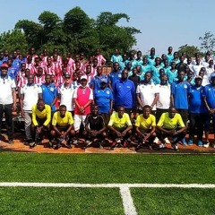Football, le Programme de Soutien Technique dans sa phase opérationnelle
