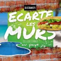 DJ STAN 971 | ECARTE LES MURS #2 - Edition Summer au pays