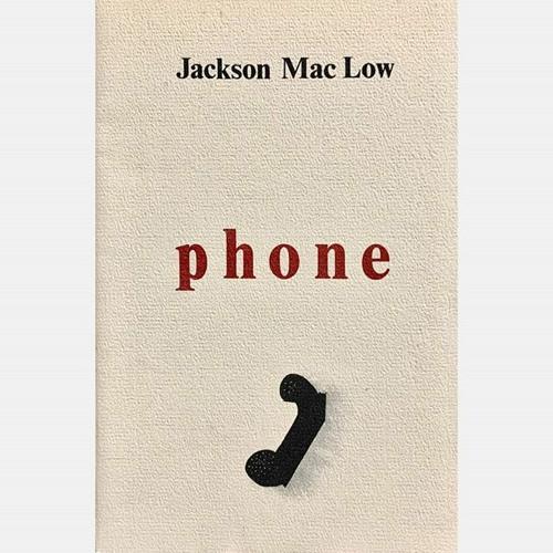 Jackson Mac Low - Phone