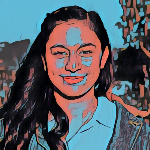 Tamatha Paul President Student University Victoria Wellington ~ #HerVoiceNZ 2019.