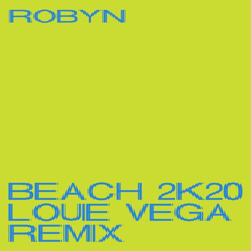 Beach2k20 (Louie Vega Remix)