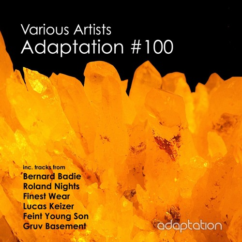 Various Artists - Adaptation #100