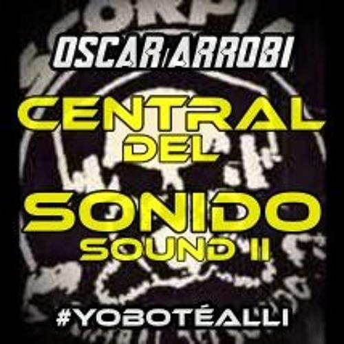 CENTRAL DEL SONIDO SOUNDII/OSCAR-ARROBI